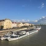 クロワジーヨーロッパ シンフォニー号  ドナウ川   クルーズレポート