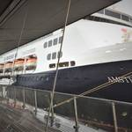 ホーランド・アメリカ・ライン MSアムステルダム号/船内見学レポート
